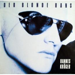 Hannes Kröger – Der Blonde...