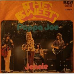 The Sweet – Poppa Joe /...