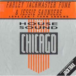 Farley 'Jackmaster' Funk &...