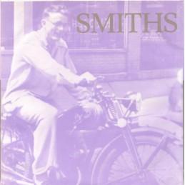 Smiths – Bigmouth Strikes...