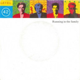 Level 42 – Running In The...