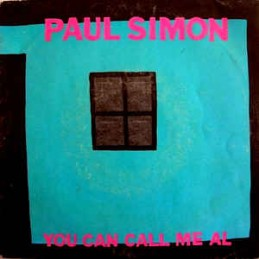 Paul Simon – You Can Call...