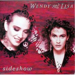 Wendy And Lisa – Sideshow
