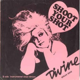Divine – Shoot Your Shot