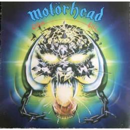 Motörhead – Overkill