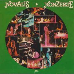 Novalis – Konzerte