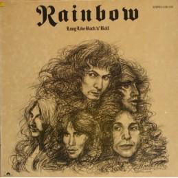Rainbow – Long Live Rock...