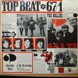 Various – Top Beat 67/1