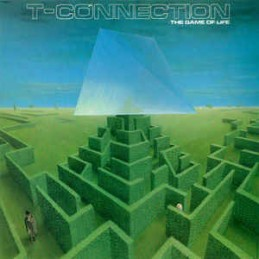 T-Connection – The Game Of...