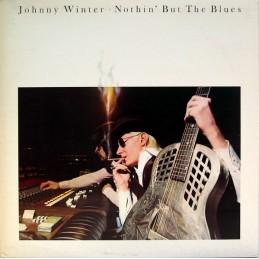 Johnny Winter – Nothin'...