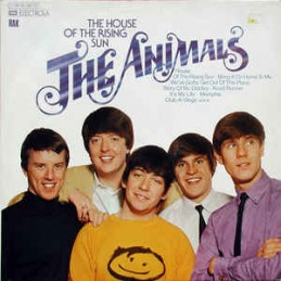The Animals – The House Of...