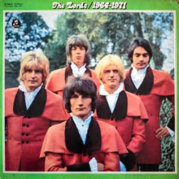 The Lords – The Lords 1964...