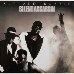 Sly And Robbie – Silent...