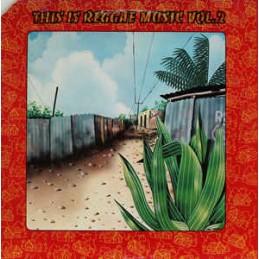 Various – This Is Reggae...