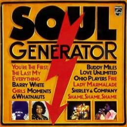 Various – Soul Generator