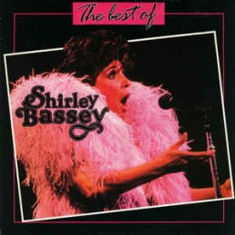 Shirley Bassey – The Best...