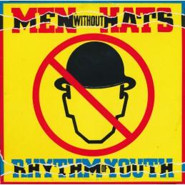 Men Without Hats – Rhythm...