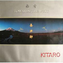 Kitaro – Towards The West