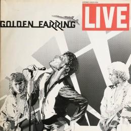 Golden Earring – Live