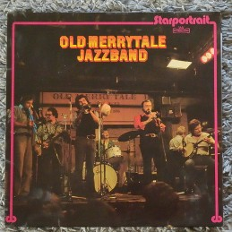 Old Merrytale Jazzband –...