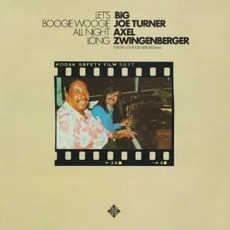 Big Joe Turner / Axel...