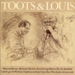Toots Thielemans & Louis...
