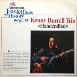 Kenny Burrell Trio –...