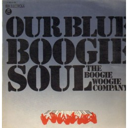 The Boogie Woogie Company...