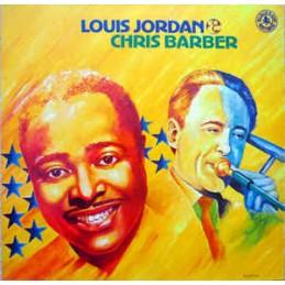 Louis Jordan & Chris Barber...