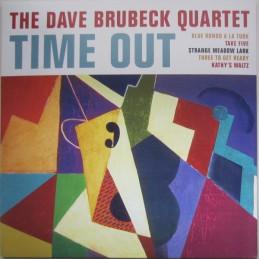 The Dave Brubeck Quartet –...