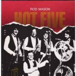 Rod Mason Hot Five – Untitled