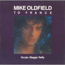Mike Oldfield Vocals:...