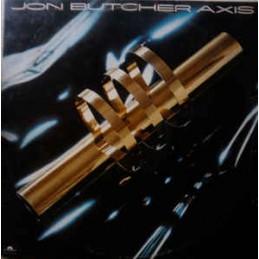 Jon Butcher Axis – Jon...
