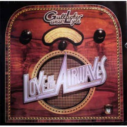 Gallagher & Lyle – Love On...