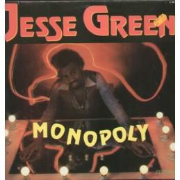 Jesse Green – Monopoly