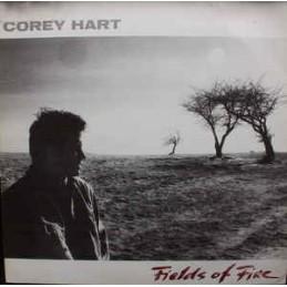 Corey Hart – Fields Of Fire