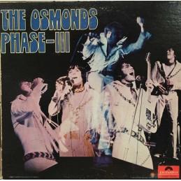 The Osmonds – Phase III