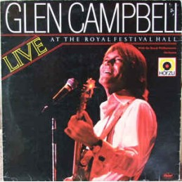 Glen Campbell With The...