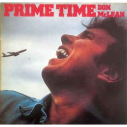 Don McLean – Prime Time