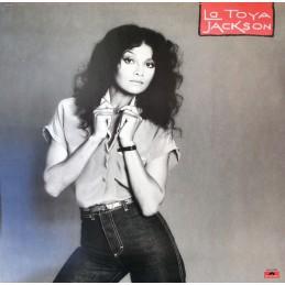 La Toya Jackson - La Toya...