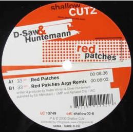 D-Saw & Huntemann – Red...