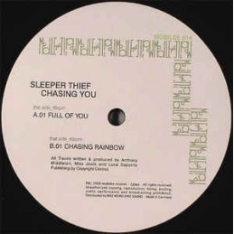 Sleeper Thief – Chasing You