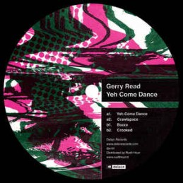 Gerry Read – Yeh Come Dance