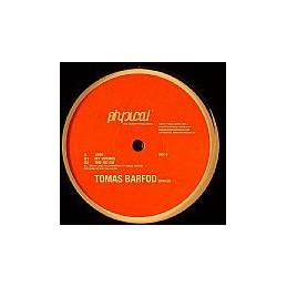Tomas Barfod – 1995