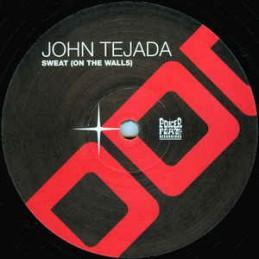 John Tejada – Sweat (On...