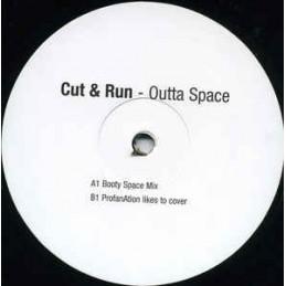 Cut & Run – Outta Space