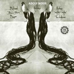Adolf Noise – Rammelwolle...