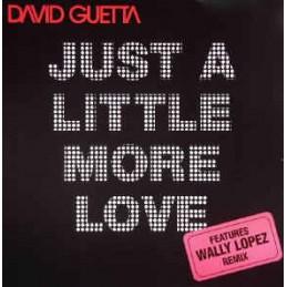 David Guetta Featuring...
