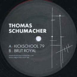 Thomas Schumacher –...