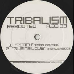 Various – Tribalism Rebooted
